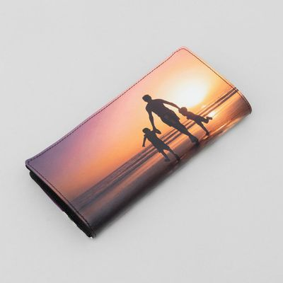 foto portemonnaie bedrucken