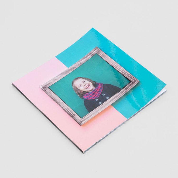 Fotobuch Softcover quadratisch