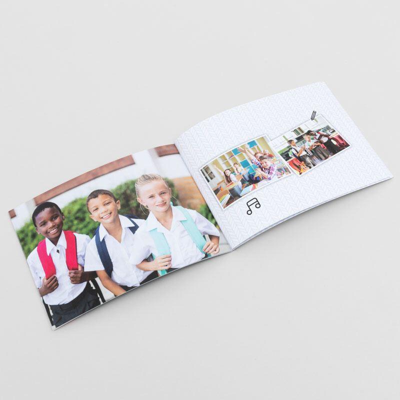 Yearbook Printing. Create Your Own Custom Yearbook Design
