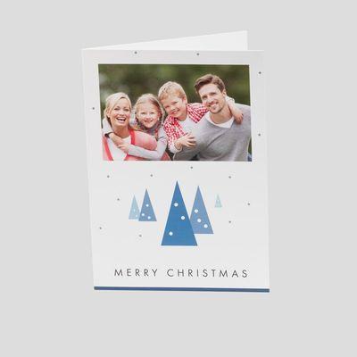 tarjeta navidad personalizada fotos online