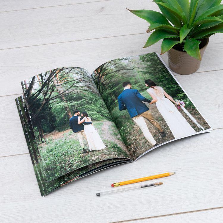 Fotobuch drucken