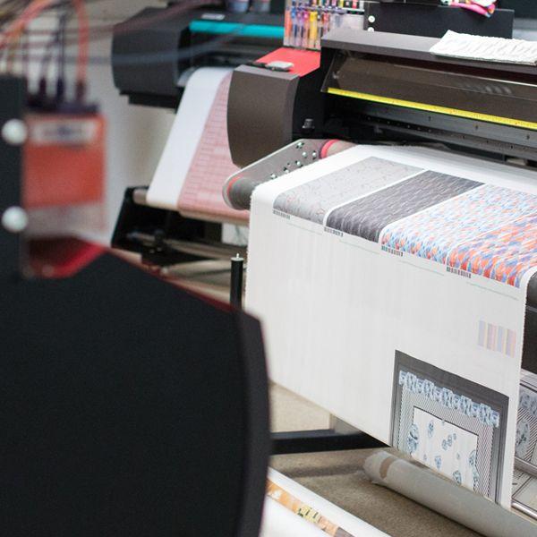 beste print op aanvraag technologie