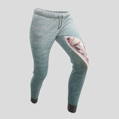 pantalones chandal personalizados mujer