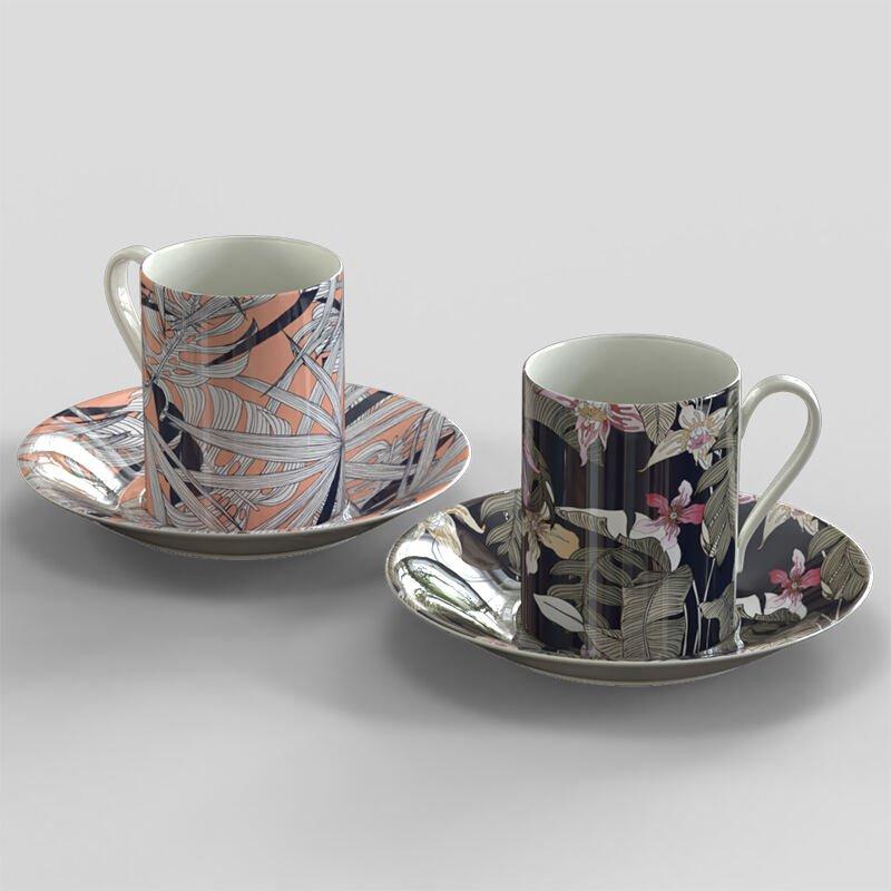 custom tea mugs