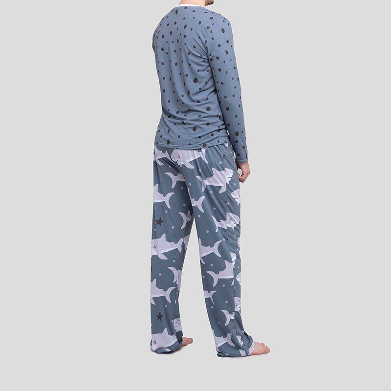Personlig pyjamas