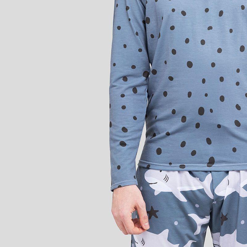 bespoke pyjamas for Men or Women