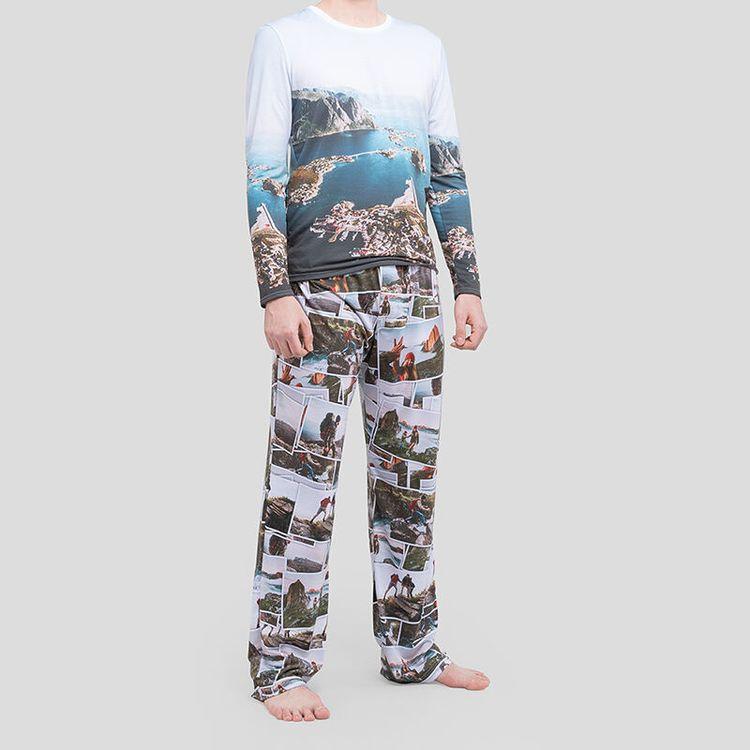 Personalisierte Pyjamas