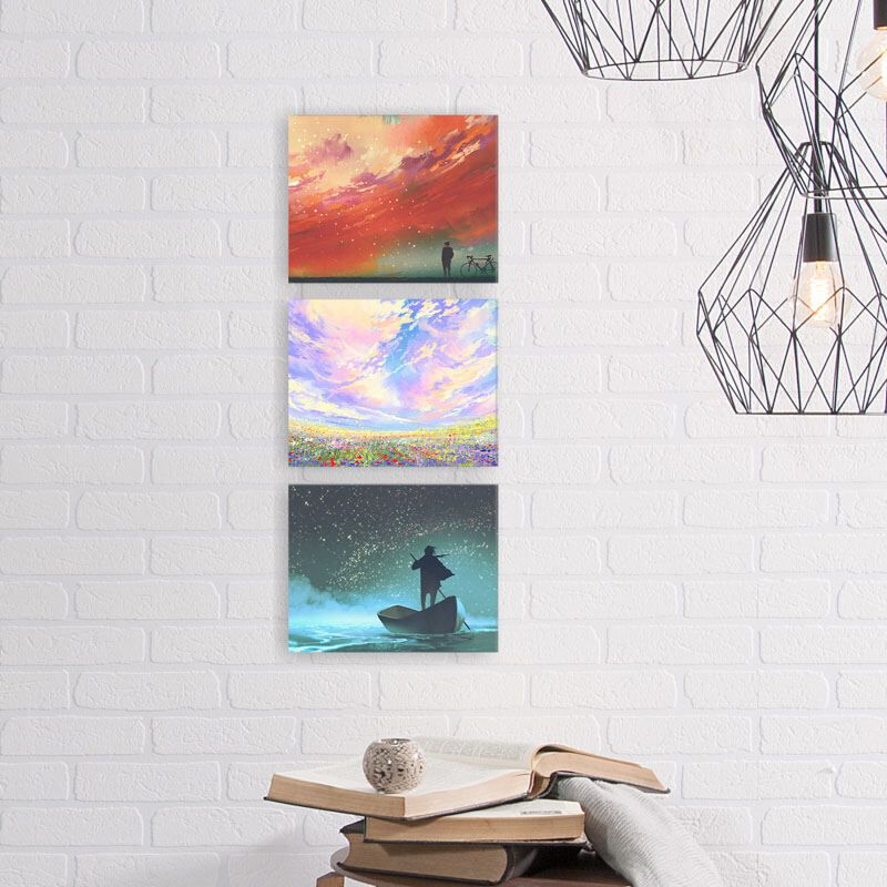 Mini Leinwand bedrucken lassen mit eigenen Bildern