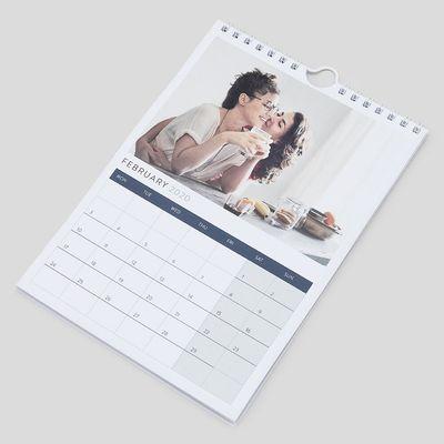 Gör din egen kalender