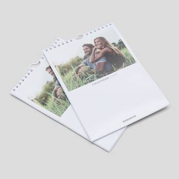 Fotokalender A5
