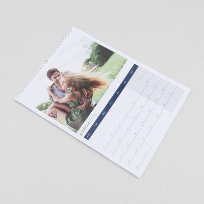 personalizar calendarios fotos