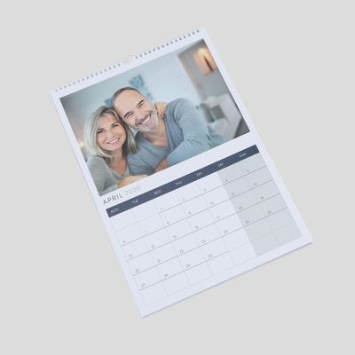 Calendari e agende personalizzate
