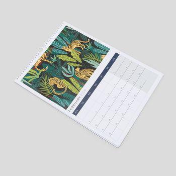 カレンダー 印刷