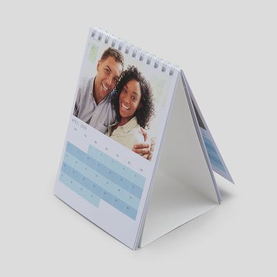 Personalised Calendar 2020