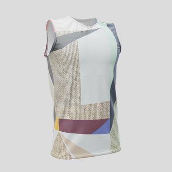 custom sleeveless shirts
