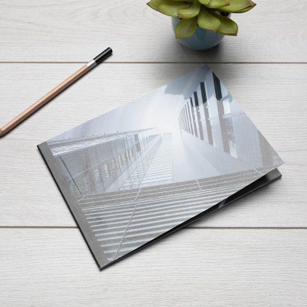 printed photo book