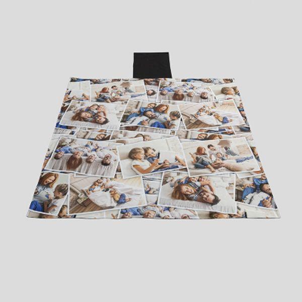 picknickdecke bedrucken