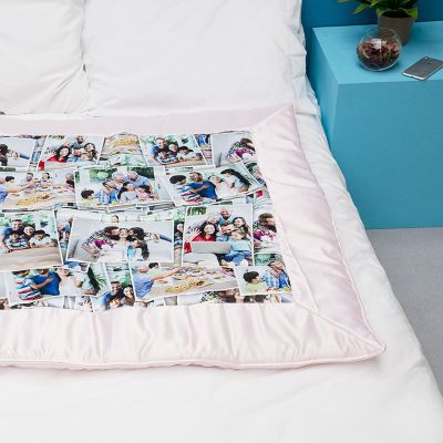 custom comforters
