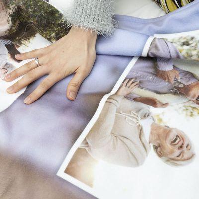 memory blankets