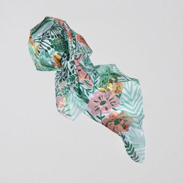 custom made ladies scarves