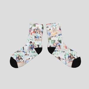 personalised socks