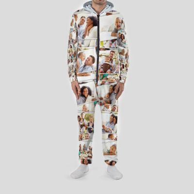 pijama entero original