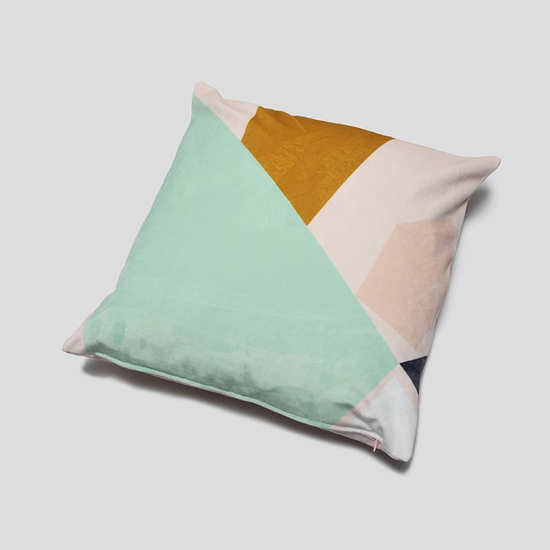 design your own cushion design