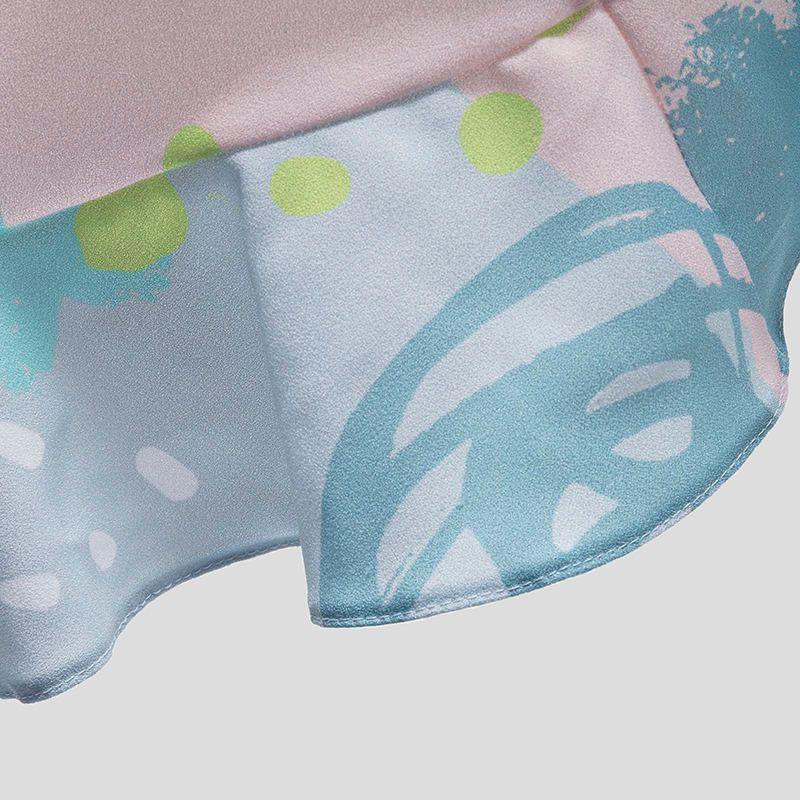 balza della gonna personalizzata