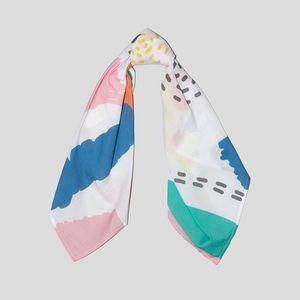 custom cotton scarves