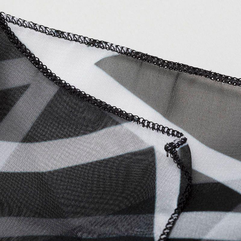 printing on Silk scarf