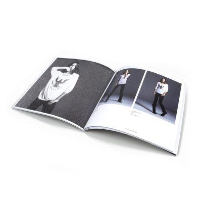 soft book printing