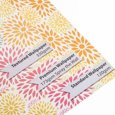 printing paper samples