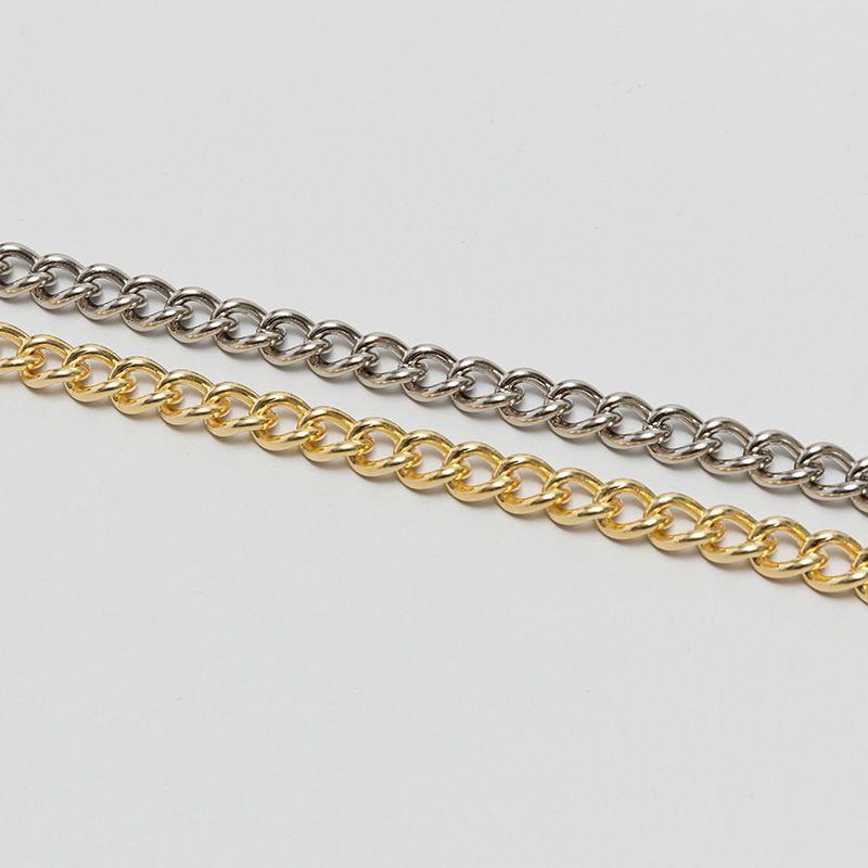 bolso de mano con cadena personalizado cadena