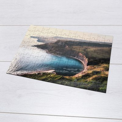 rectangular picture puzzle