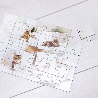 30 Piece Photo Puzzle