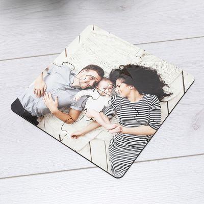 4 Piece Photo Puzzle