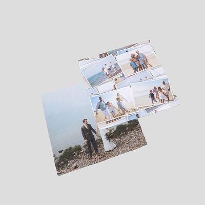 servilletas personalizadas tela fotos