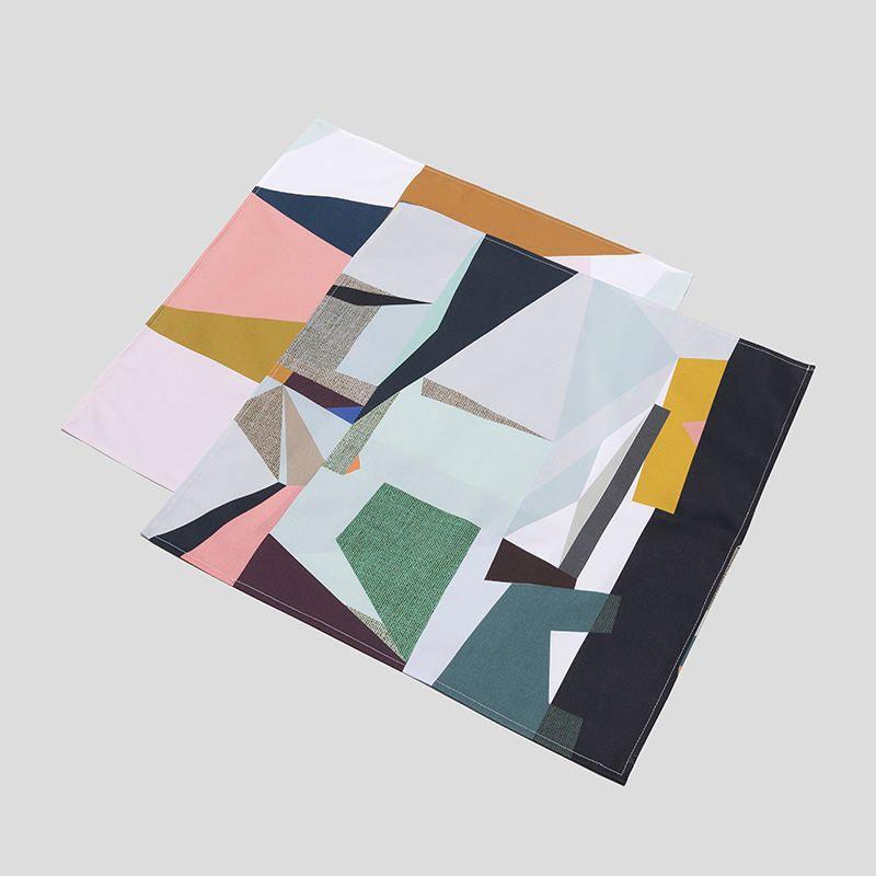 printed napkins