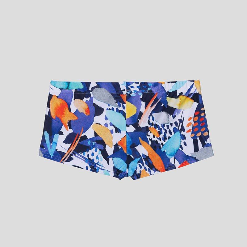 customised hot pants