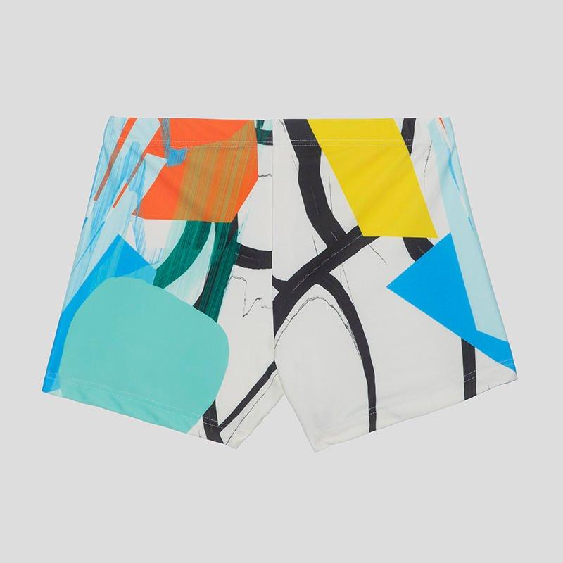design swimming trunks