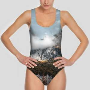 custom swimsuit image