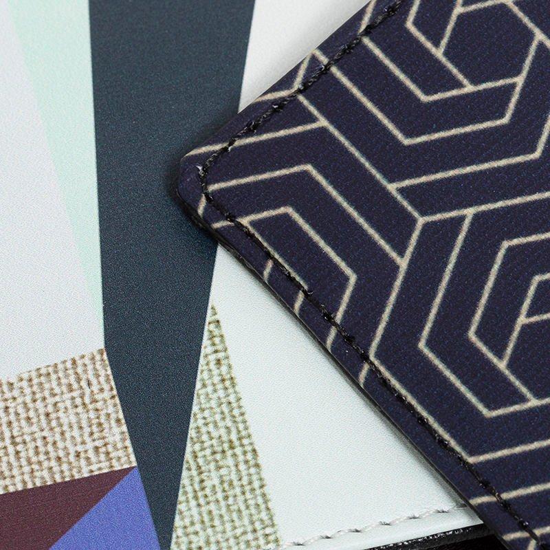 design your bifold wallet Australia