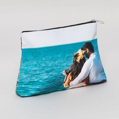 customised Clutch bag