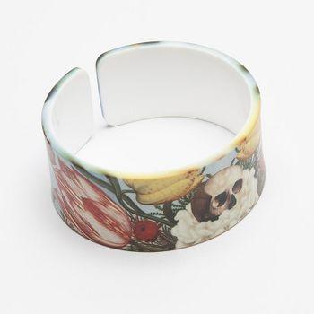 custom bangle bracelet