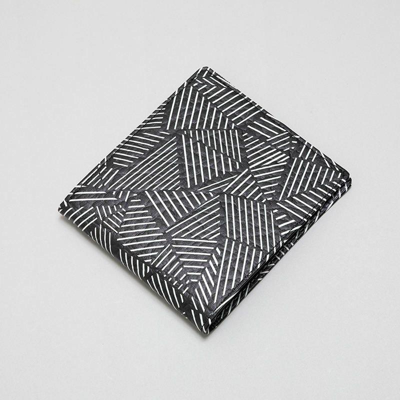 skräddarsydd plånbok
