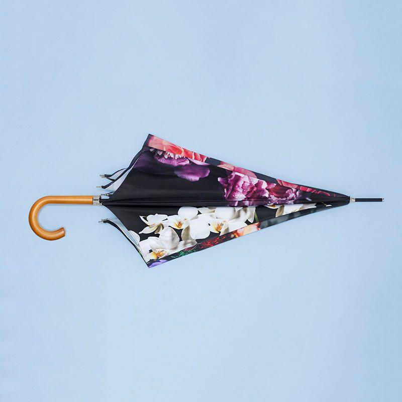Fermeture du parapluie personnalisé