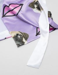 Face Kimono UK