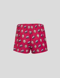 pet face pajamas UK
