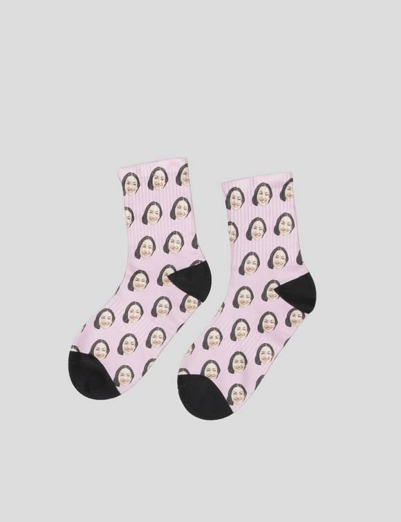 face socks