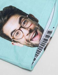 pajamas with pets face detail UK